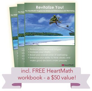 Revitalize You