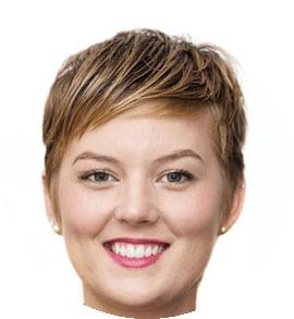 Rachel Van de Vooren