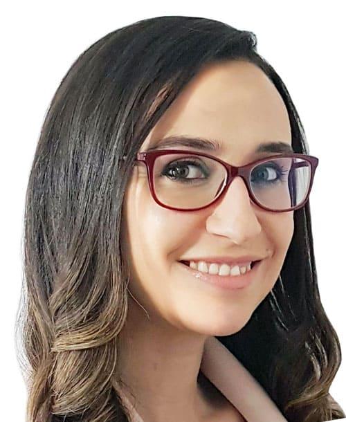 Nadia Qasmieh - Resume Writing Service