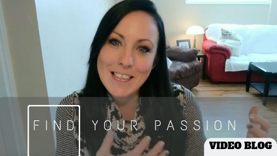 Finding Your Career Passion