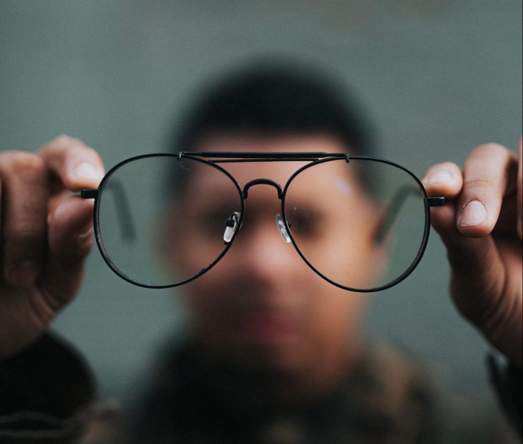 career change tip 2 - have a clear vision